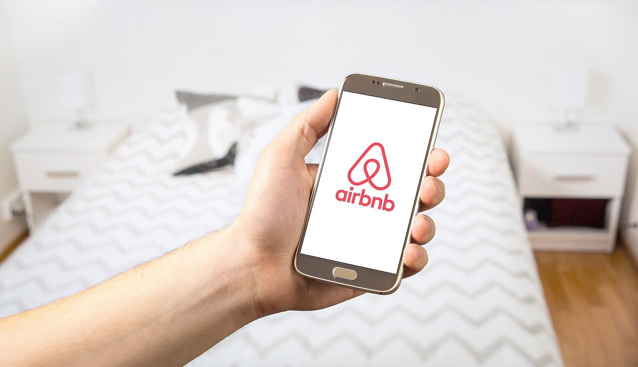 Booking.com, Airbnb und andere Buchungsplattformen