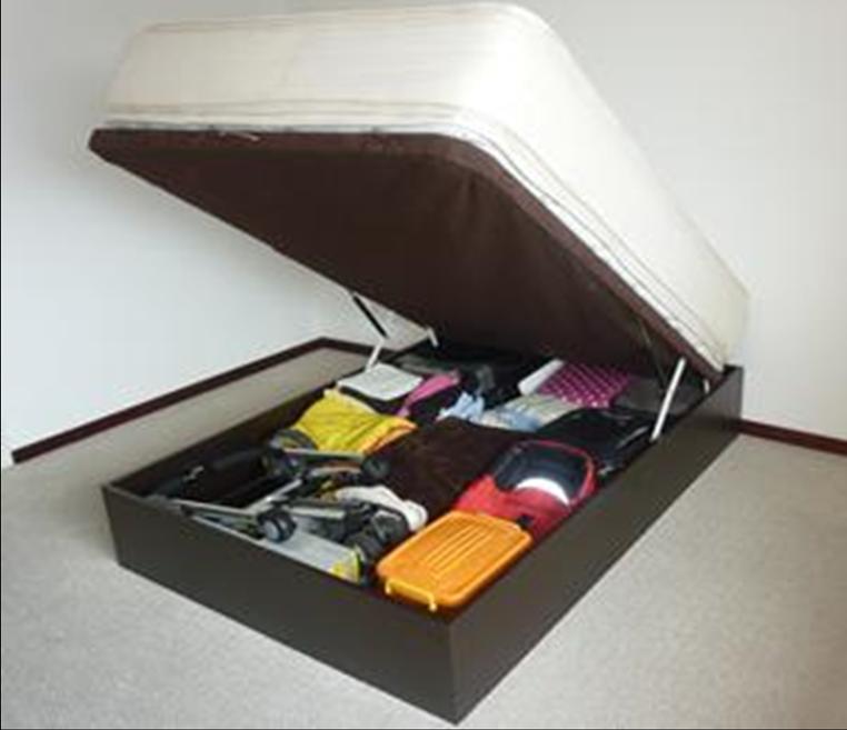 Rec maras plegables muebles marth for Sofa cama individual plegable mexico