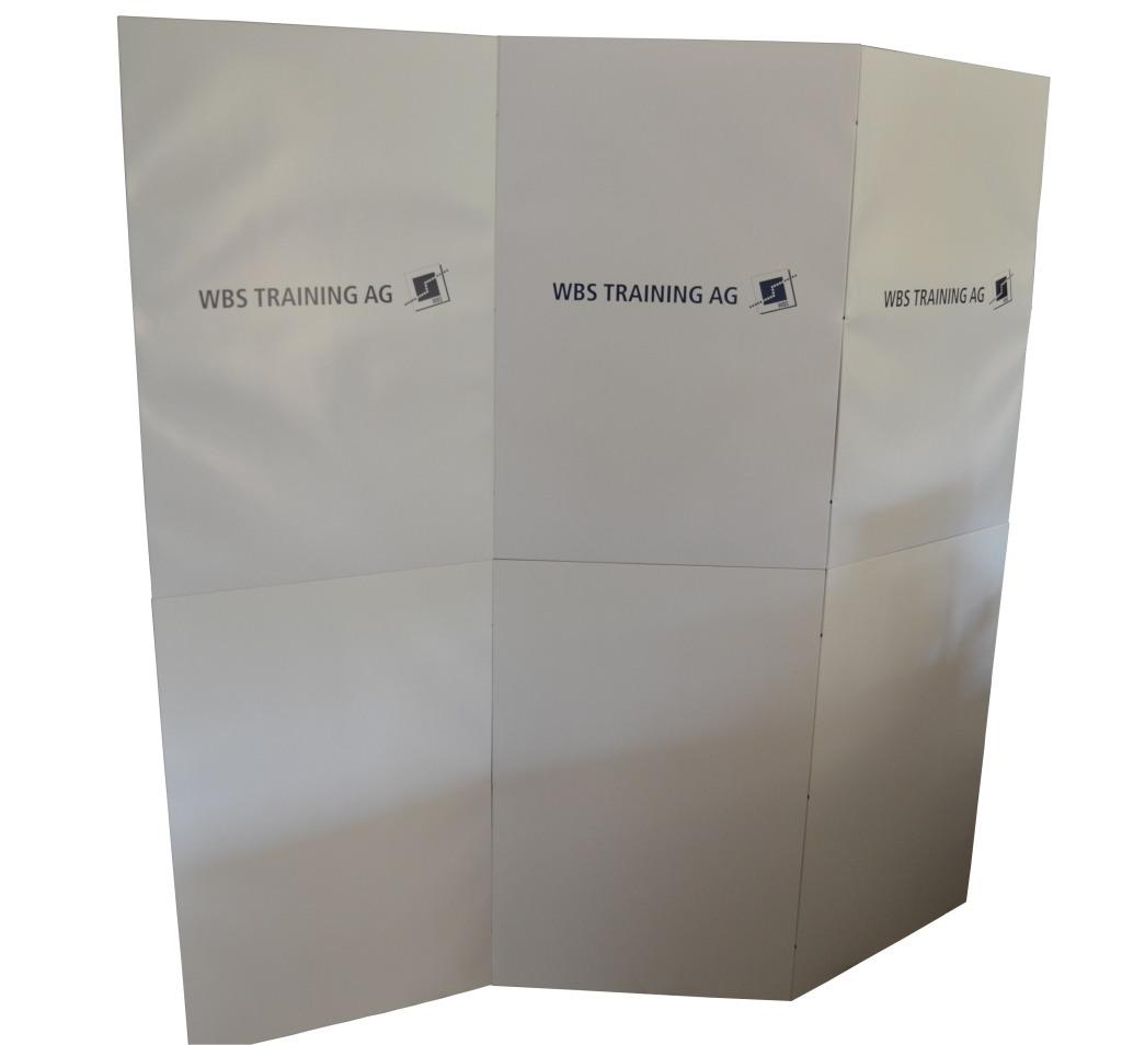 Fold-Up-Wand WSB
