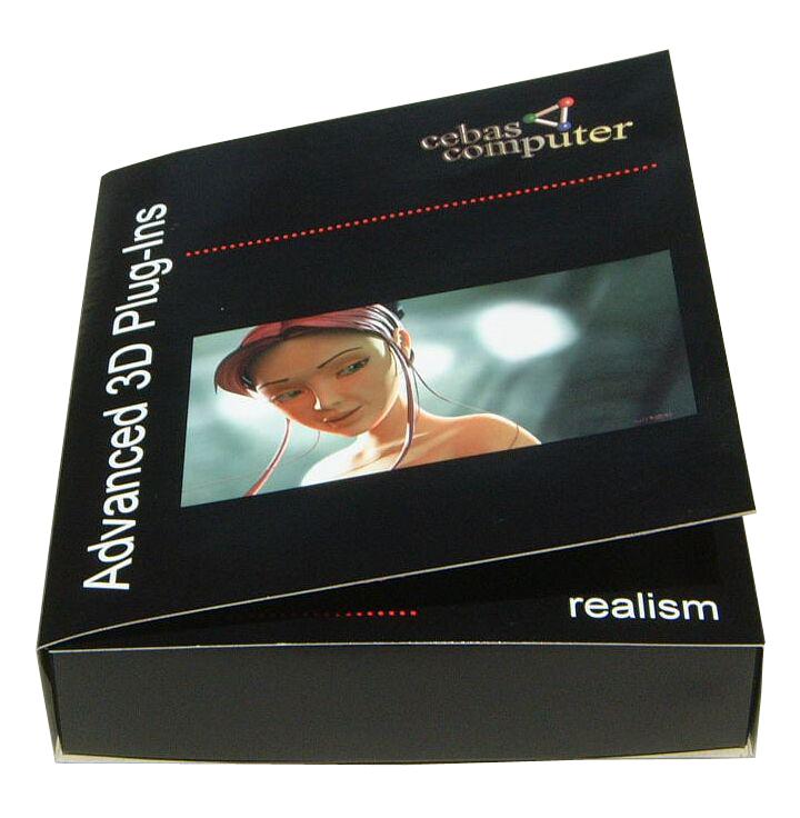 CD-Schachtel