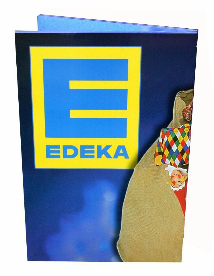 Ruckzuckwand Edeka gefaltet