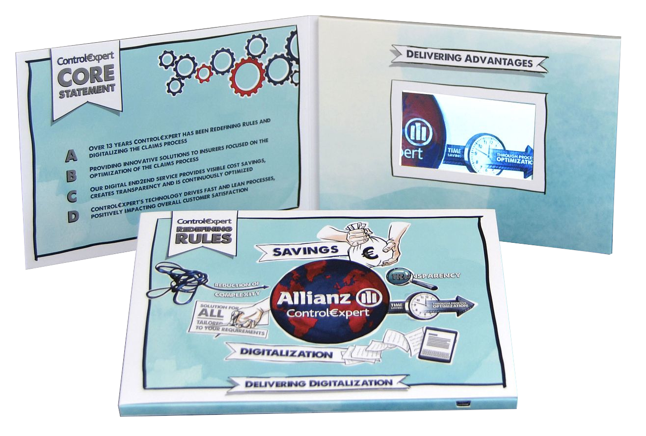 Video-Card Allianz