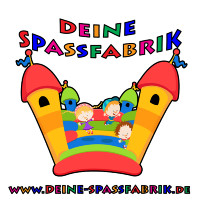 Deine Spassfabrik Sandra Minnert Hüpfburgen Eventmodule Verleih Eventservice mieten Echzell Wetterau Frankfurt
