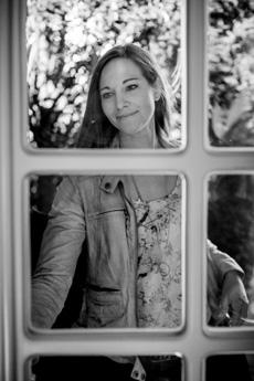 Hochzeitstanzlehrerin Ann Kathrin Eisenhawer