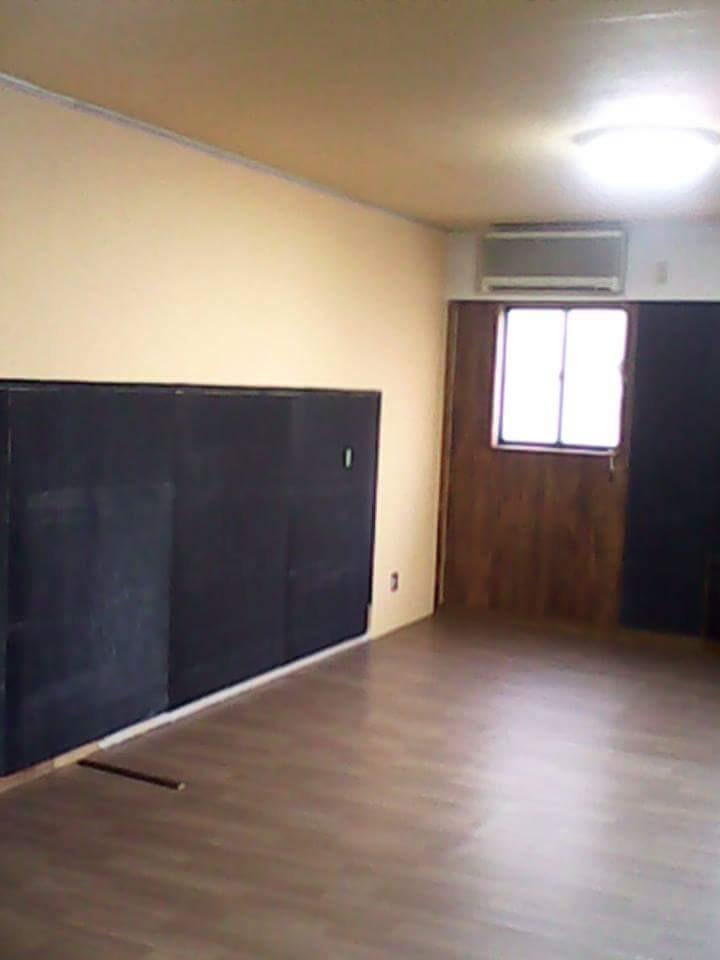 手作りの練馬教室