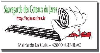 La Sauvegarde de Côteaux du Jarez