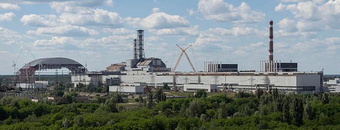 Près de 30 ans après, Tchernobyl fait encore des victimes...
