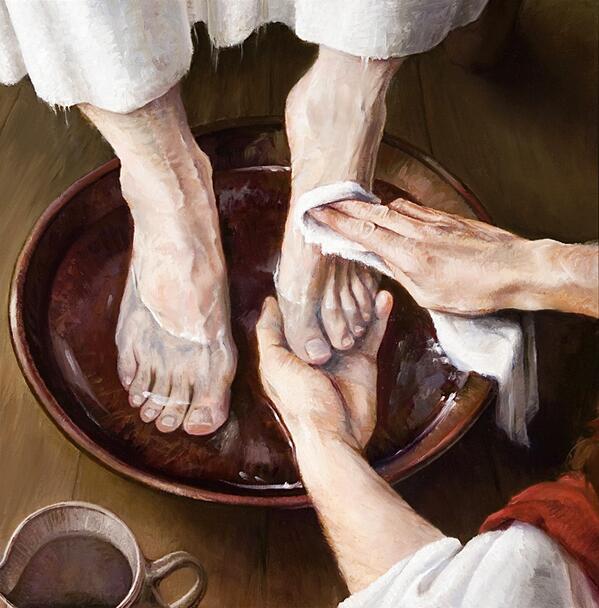 ローリー・リソンビー「洗い」、2006年(http://www.laurielisonbee.com/)