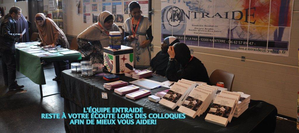 LORS DE NOS CONFÉRENCES-www.entraide92.com
