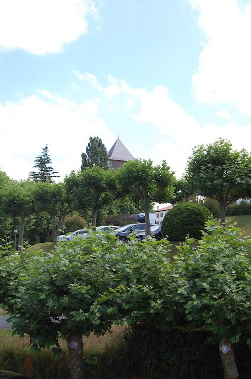 Zokokoa - appartement de vacances Pays Basque Sare