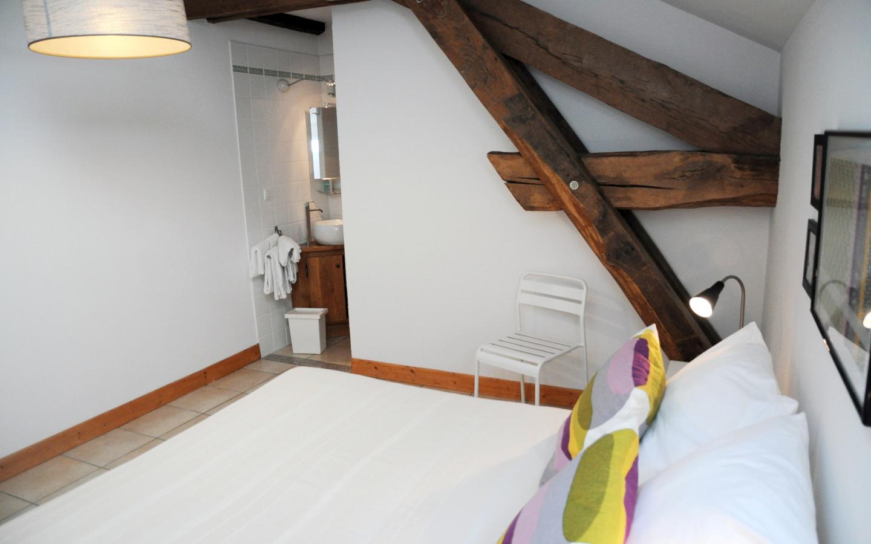 Orratzekoa - maison garroenea - appartement de vacances Pays Basque Sare