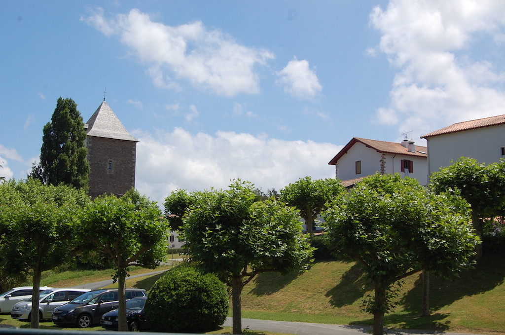 Oratzekoa - appartement de vacances Pays Basque Sare