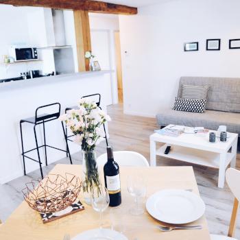 Errekakoa - maison garroenea - Appartement de vacances Pays Basque Sare