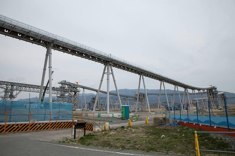 陸前高田・「希望の架け橋」