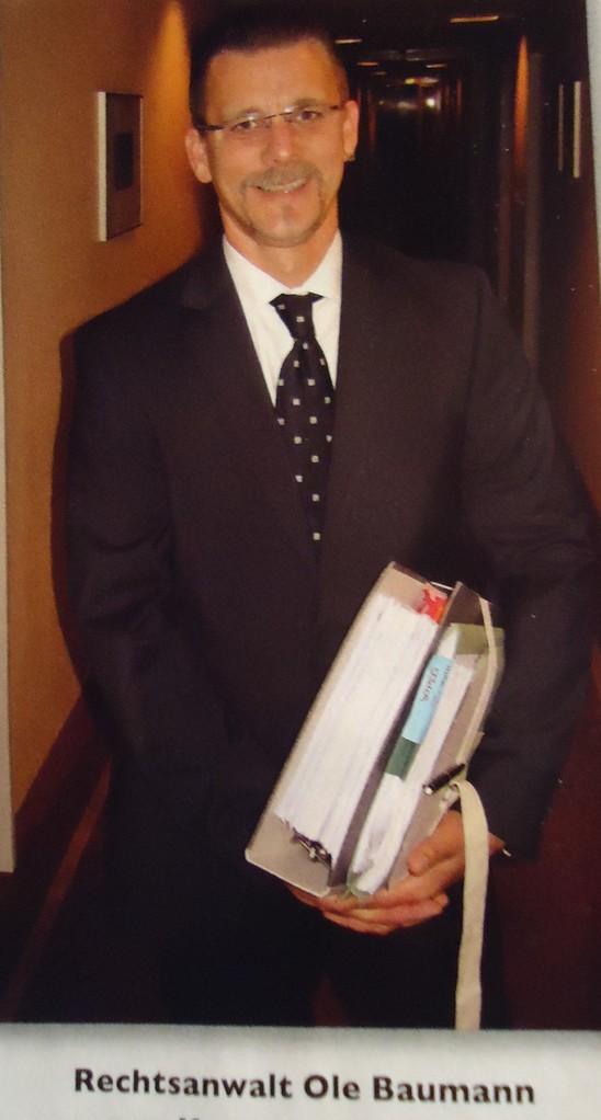 Doc unser Rechtsanwalt