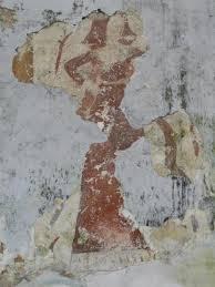 Fresques du 13ème siècle