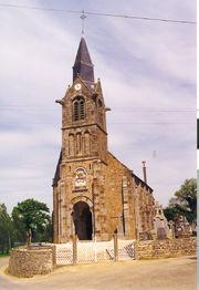 Église de Saint Georges