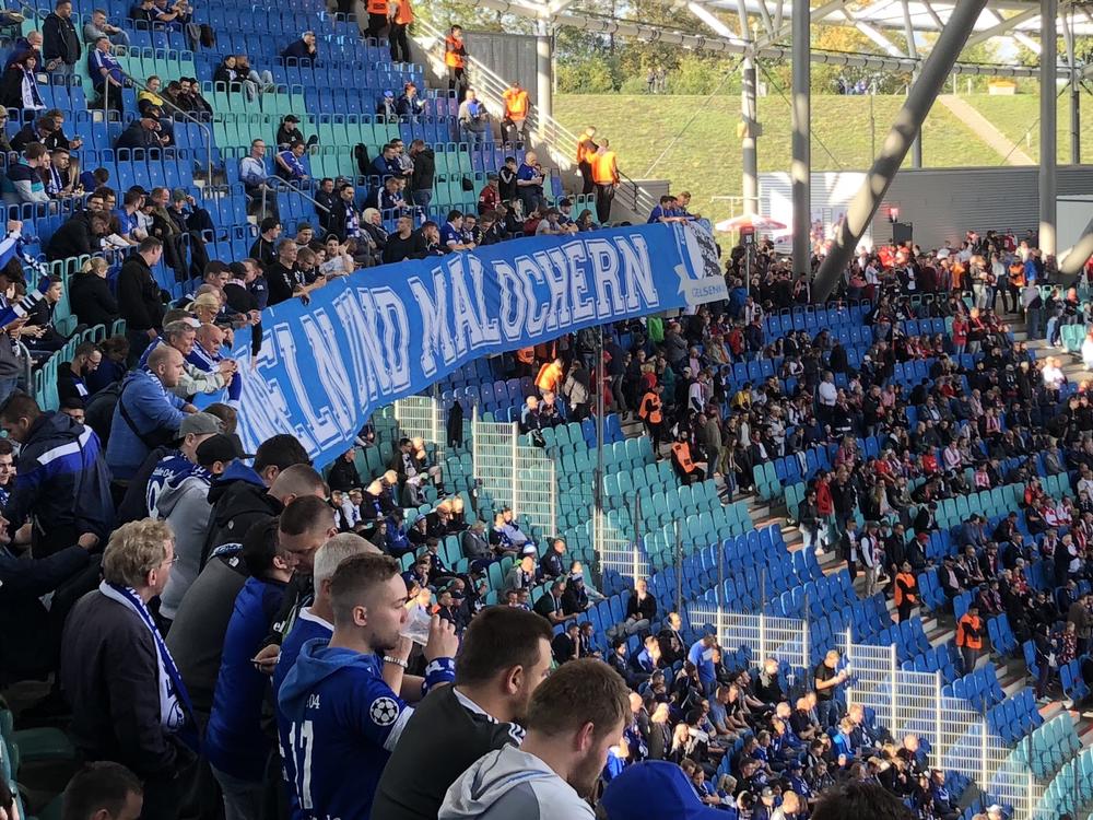 Nächstes Spiel Rb Leipzig