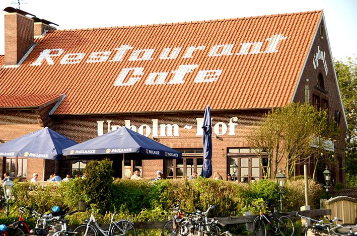 Upholm-Hof