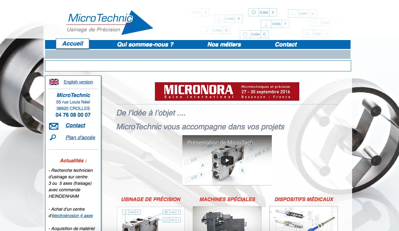 Micro-Technic