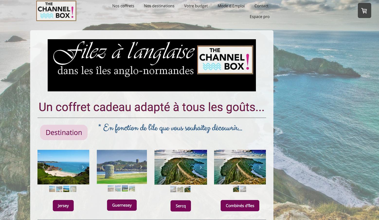 http://www.thechannelbox.fr/