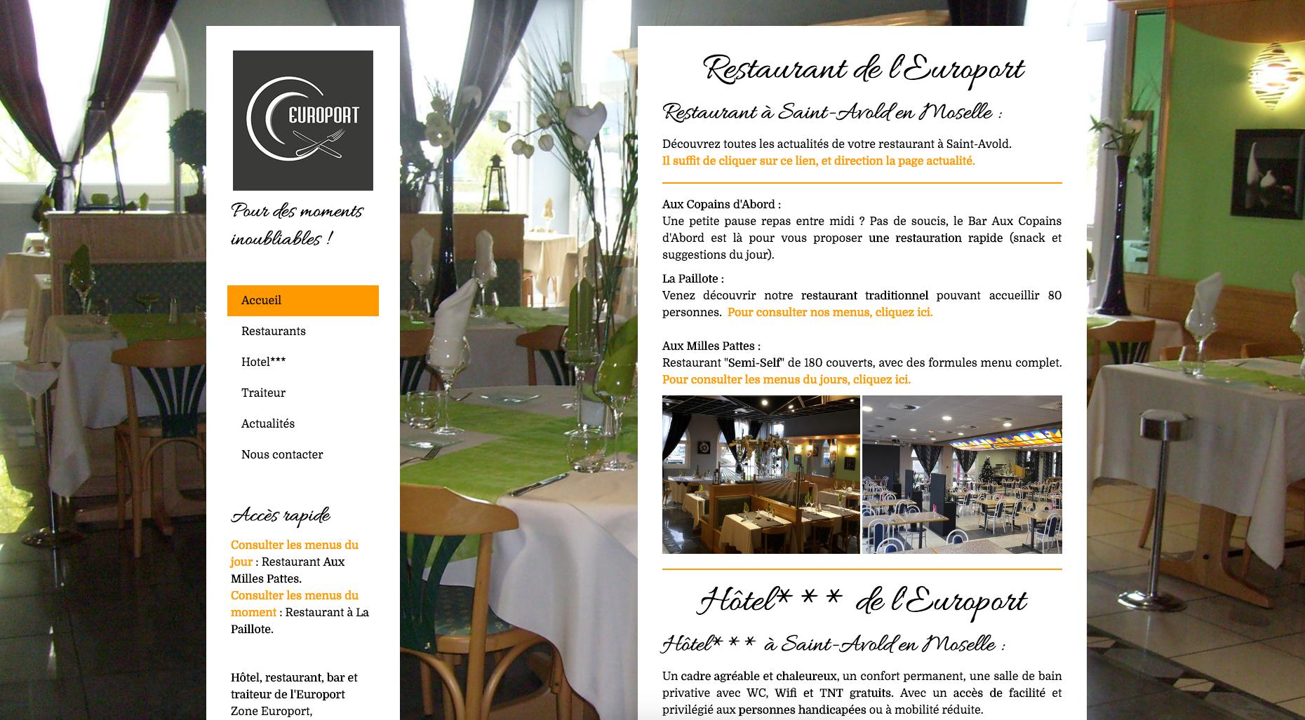 http://www.hotel-restaurant-europort.com/