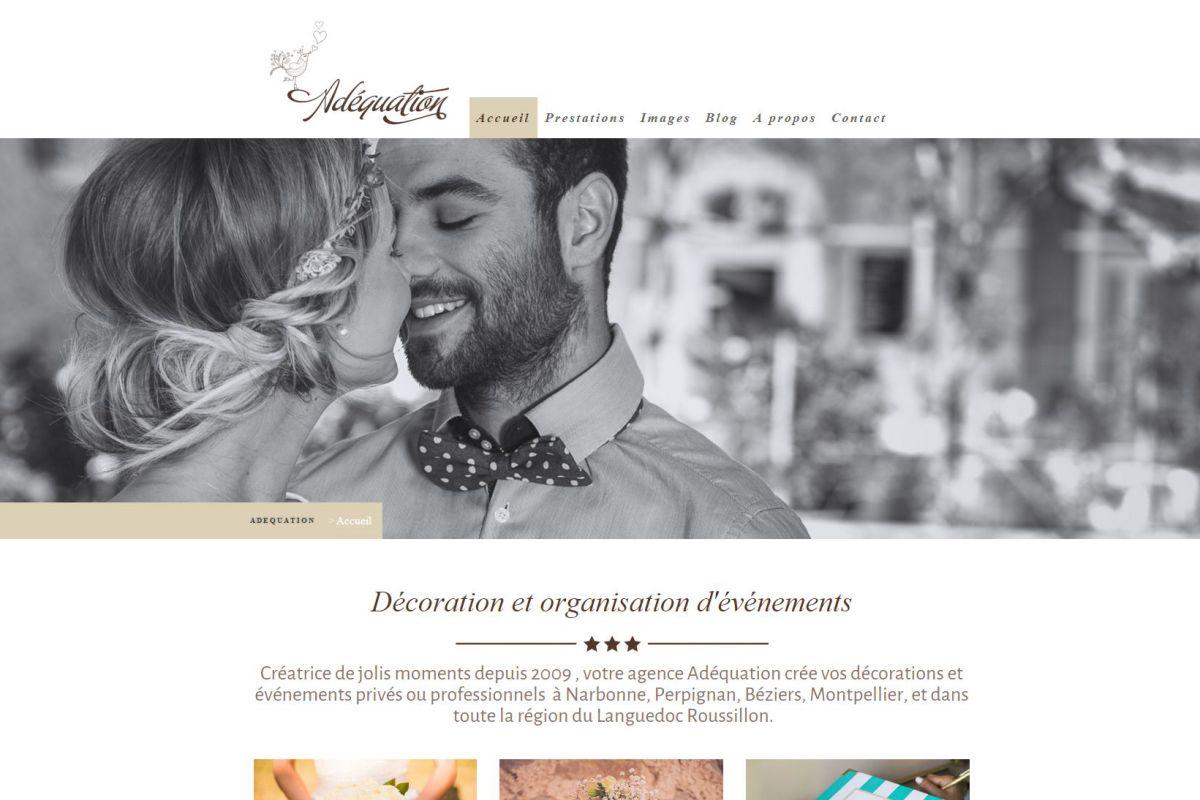 Adequation-mariage.fr