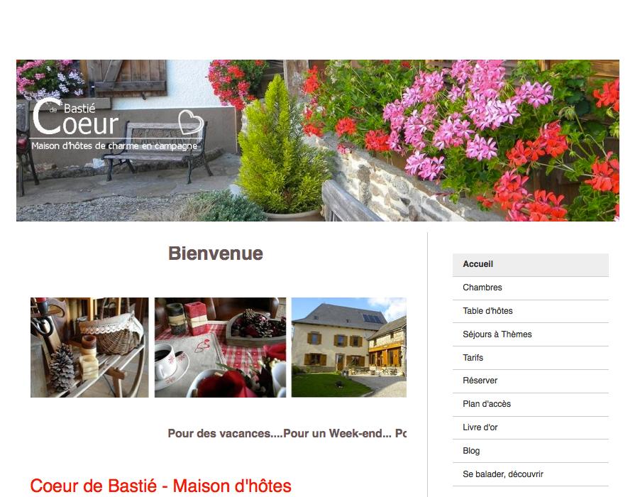 www.coeurdebastie.com