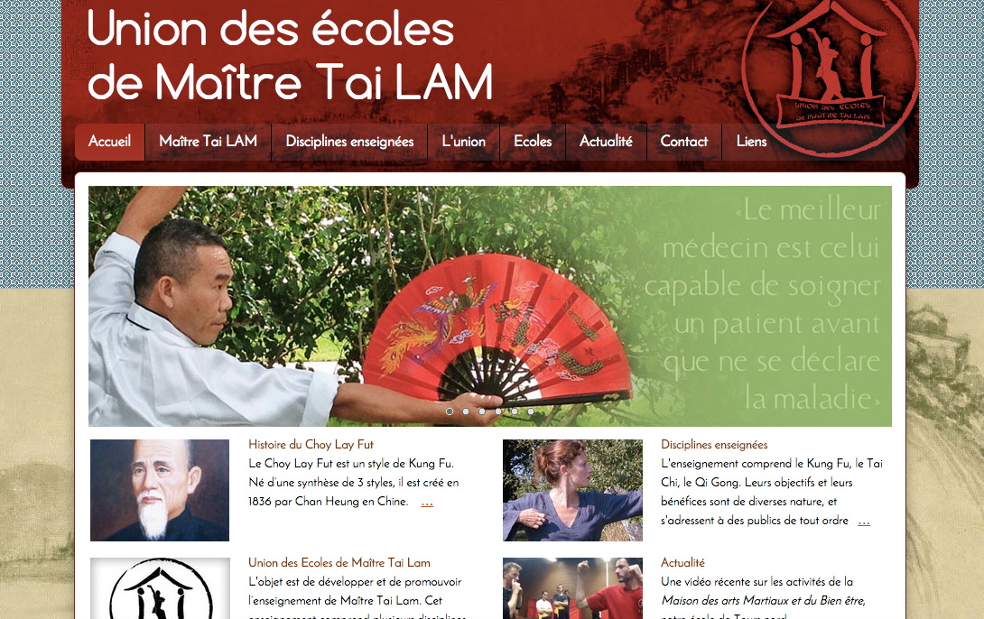 www.kungfu-tailam.com