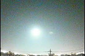 今年7月2日に関東上空で目撃された「火球」