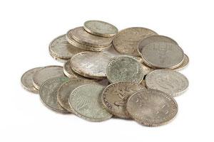 Münzen Verkaufen In München Oder Per Post Goldankauf Bayern