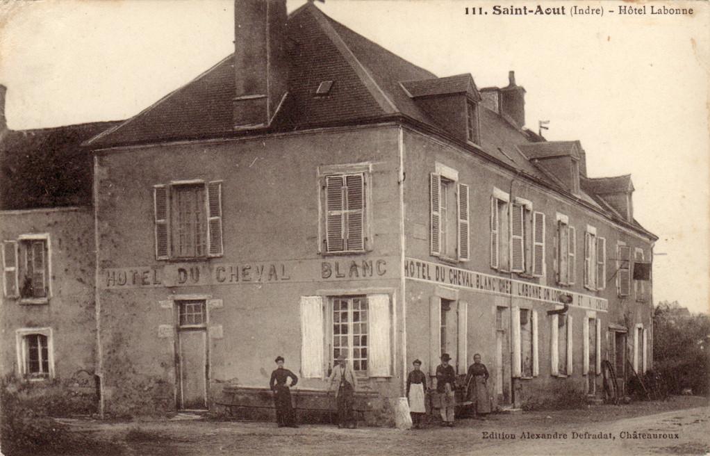 Hôtel Labonne