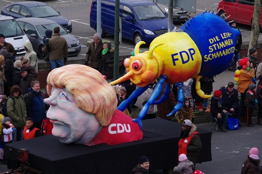 Nach der Niedersachsenwahl: CDU ärgert sich um Leihstimmen
