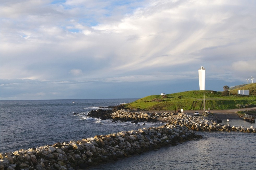 Kangaroo Island Lighthouse I