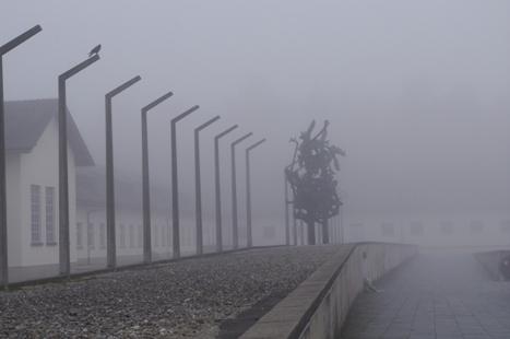 Dachau war das erste Konzentrationslager - weitere folgten