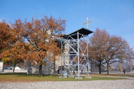 "Katholische ""Todesangst Christi""-Kapelle (Errichtet 1960)"