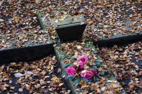 Über 200.000 Menschen aus Europa wurden im KZ Dachau gefangen gehalten