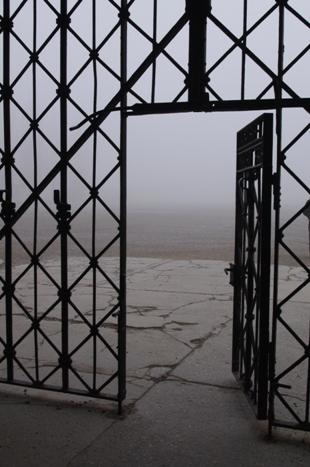 Am 22.03.1933 wurde das KZ Dachau errichtet