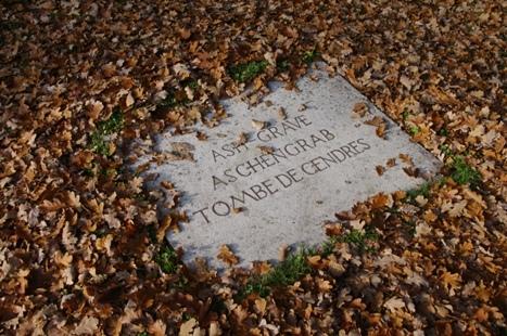41.500 Menschen wurden im KZ Dachau ermordet