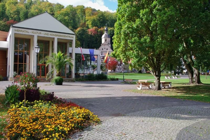 Kurhaus Bad Soden-Allendorf