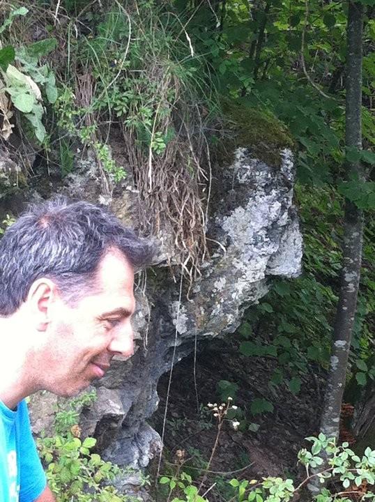 La Légende du Gardien de la Fontaine