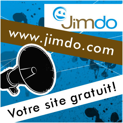 Jimdo : outil de creation de site Internet