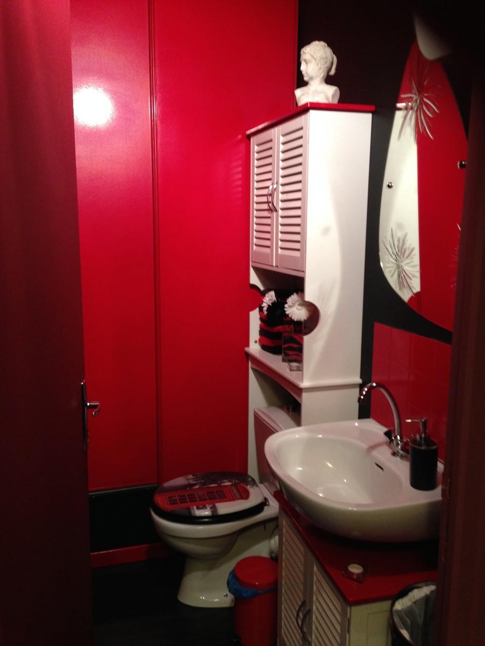 Les toilettes (et oui, ça peut servir !)