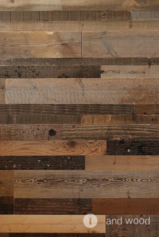 ヴィンテージマルチウッドボード 無垢フローリング andwood アンドウッド 新潟