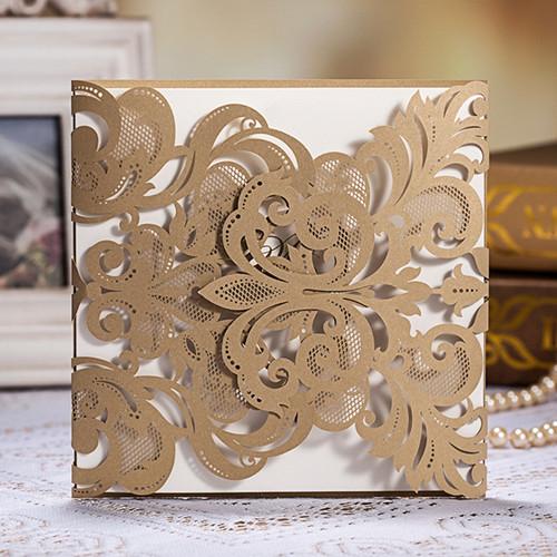 #A0002 in Metallic Gold