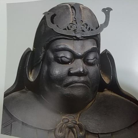吉本新喜劇川畑泰史さん似ている仏像