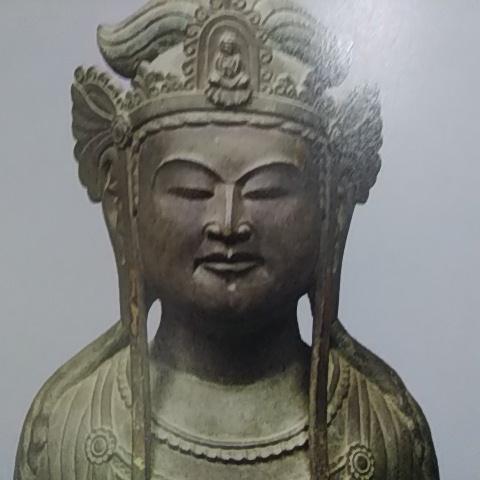 かまいたち 山内健司さん 仏像