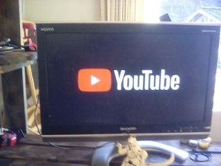 AmazonTVでYouTubeを見る方法