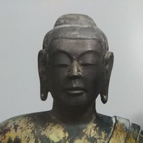 タカアンドトシ トシに似ている仏像