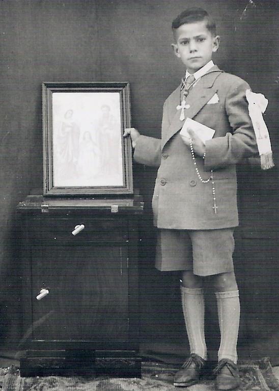 Daniel González Herranz
